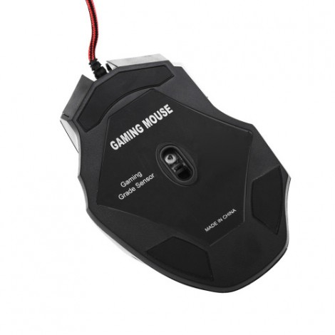 3200 DPI LED оптическа мишка за геймъри 7 бутона и светлини