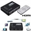 HDMI мини превключвател с дистанционно управление 5IN1 THUNDEAL CA36 9