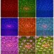 Музикална лампа проектор Starry Projection Light с дистанционно управление TV914 3