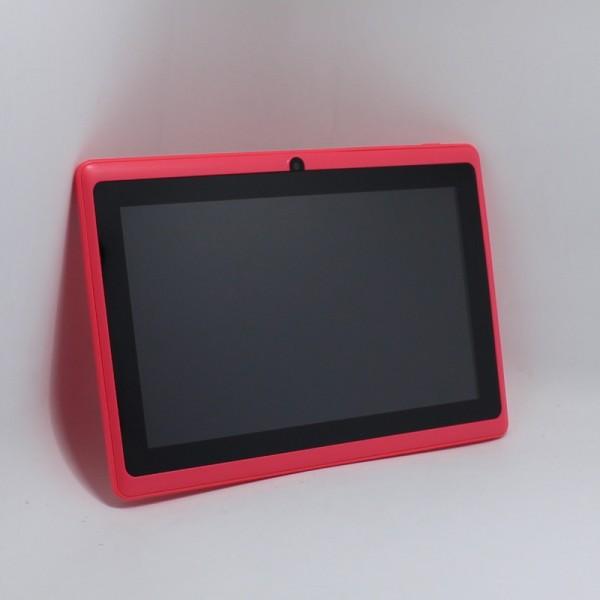 Таблет A88X 7'' Андроид 4.42 БГ меню, две камери и калъф 7