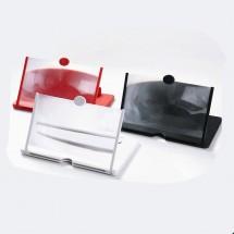 Поставка 3D, калъф за телефон, увеличителен екран 12 инча - TV980