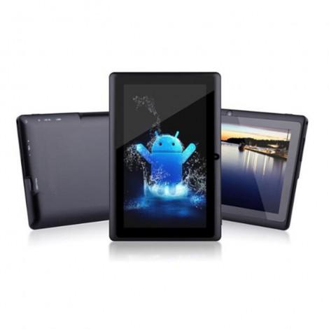 Таблет A88X 7'' Андроид 4.42 БГ меню, две камери и калъф