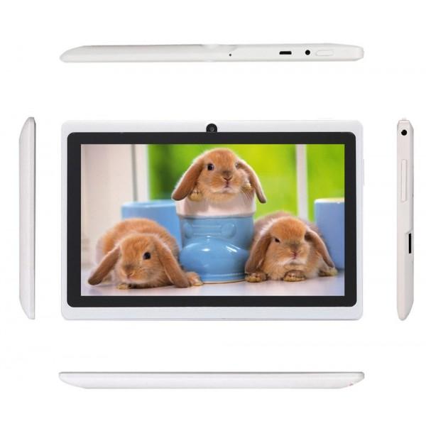 Таблет A88X 7'' Андроид 4.42 БГ меню, две камери и калъф 9