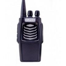 Мобилна радиостанция Baofeng A9 с 16 фиксирани канала и обхват до 8 км. BF-A9