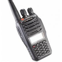 Двубандова радиостанция Baofeng UV-B5, две честоти едновременно BF UV-B5