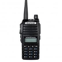 Професионална двубандова радиостанция Baofeng BF UV-82