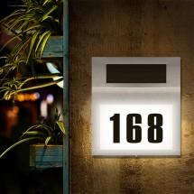 LED табела за номер на адрес H LED46