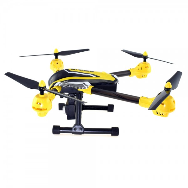 Дрон K70 Sky Warrior: 2016's Best Toy Camera Drone до 300 метра обвхат 5