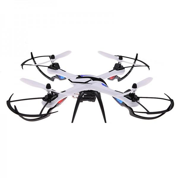 Дрон JJRC H16 Tarantula X6 7.4V 1200 mAh 6 броя 1.5V AA полет до 8 минути 6