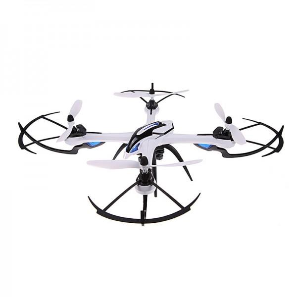 Дрон JJRC H16 Tarantula X6 7.4V 1200 mAh 6 броя 1.5V AA полет до 8 минути 9