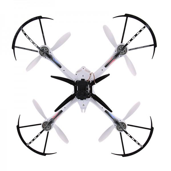 Дрон JJRC H16 Tarantula X6 7.4V 1200 mAh 6 броя 1.5V AA полет до 8 минути 11