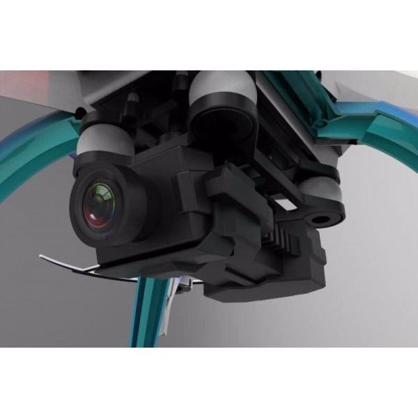 Дрон JJRC H16 Tarantula X6 7.4V 1200 mAh 6 броя 1.5V AA полет до 8 минути 12