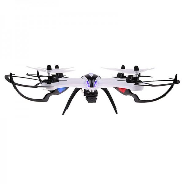 Дрон JJRC H16 Tarantula X6 7.4V 1200 mAh 6 броя 1.5V AA полет до 8 минути 16