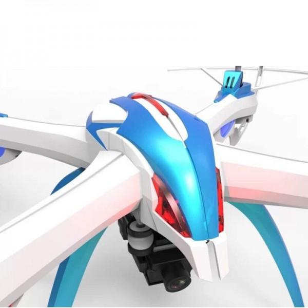Дрон JJRC H16 Tarantula X6 7.4V 1200 mAh 6 броя 1.5V AA полет до 8 минути 19