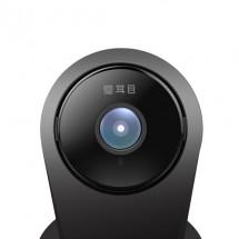 IERMU CMOS Умна камера с цветни лещи и 8 дигитално увеличение