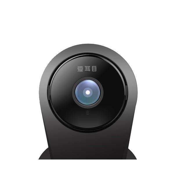 IERMU CMOS Умна камера с цветни лещи и 8 x дигитално увеличение
