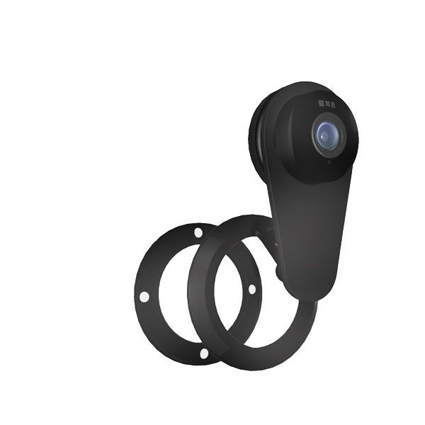 IERMU CMOS Умна камера с цветни лещи и 8 x дигитално увеличение 4