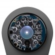 IERMU CMOS Умна камера с цветни лещи и 8 x дигитално увеличение 5