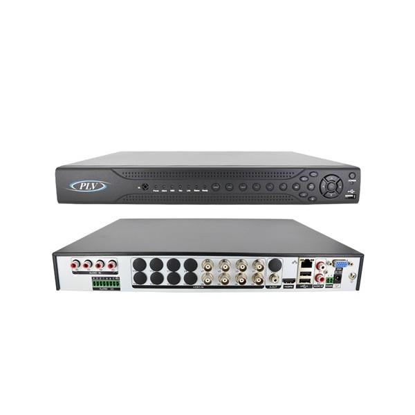 PLV устройство за записване на видео от камера – 8 канала 1080P DVR, AHD-A CCTV