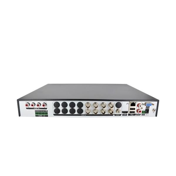 PLV устройство за записване на видео от камера – 8 канала 1080P DVR, AHD-A CCTV 3