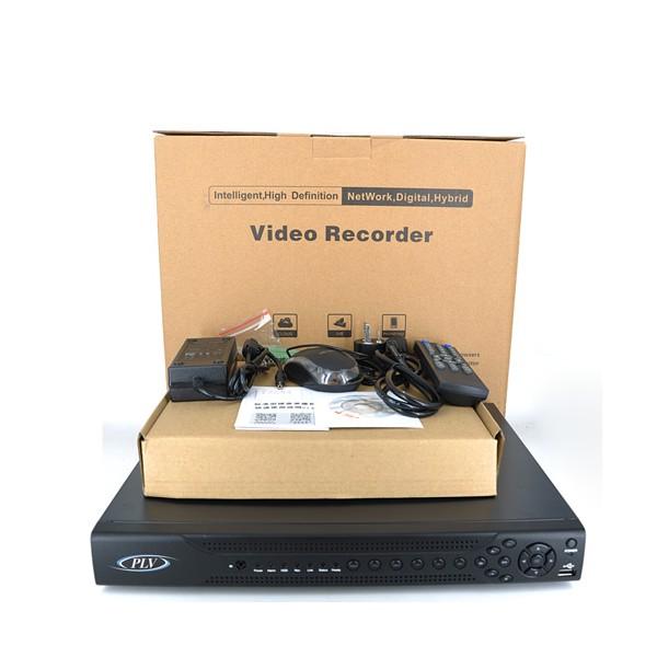 PLV устройство за записване на видео от камера – 8 канала 1080P DVR, AHD-A CCTV 5