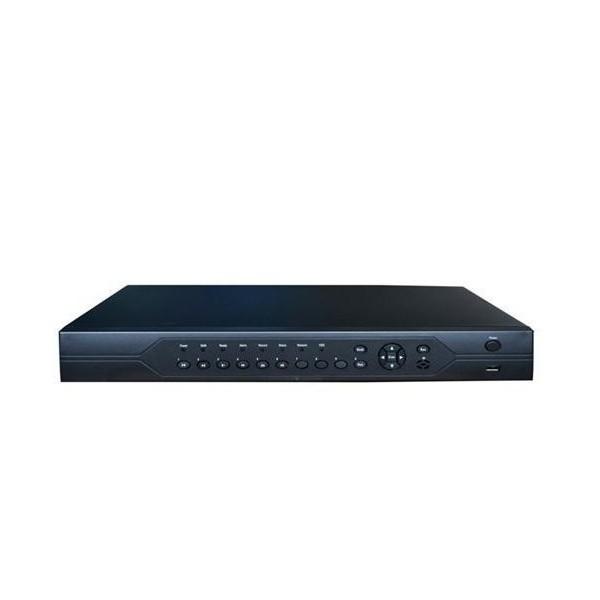 Устройство за запис на видео от камера с 24 канала, HDMI 1080P CCTV DVD 2
