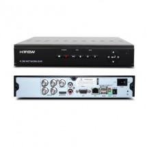 Устройство за записване на HD видео от камера с 4 канала CCTV DVR, 960H
