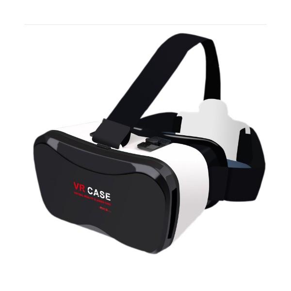 3D очила за виртуална реалност VR BOX Google – за Samsung, Sony, iPhone, Huawei