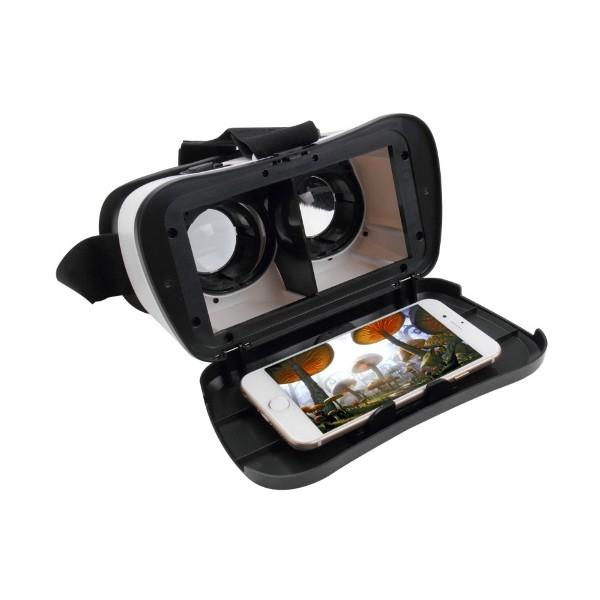3D очила за виртуална реалност VR BOX Google – за Samsung, Sony, iPhone, Huawei 3