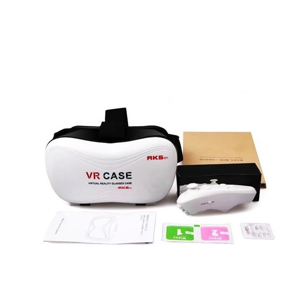 3D очила за виртуална реалност VR BOX Google – за Samsung, Sony, iPhone, Huawei 7