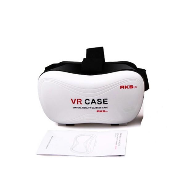 3D очила за мобилни телефони – VR BOX 4,7 – 6 инча iPhone 6,6S 4