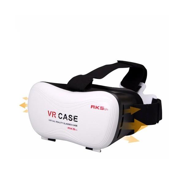 3D очила за мобилни телефони – VR BOX 4,7 – 6 инча iPhone 6,6S 5