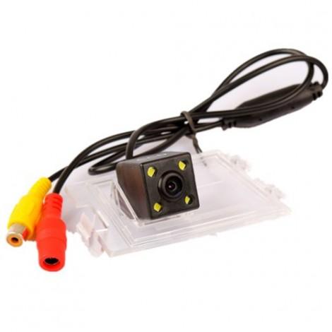 MOONET SONY CCD камера за задно виждане, за монтаж на автомобила