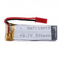 Батерия за дрон Lishitoys L6039 съвместима със Skyhawlky X5sw X5c X8w X8g Pathfinder K70