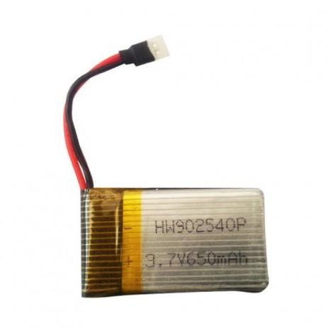 Батерия за дрон Syma X5C 3.7V съвместима със следните марки X5 X5SC X5SW X5C