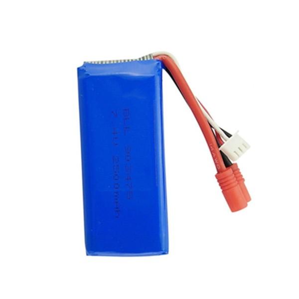 Батерия за дрон Syma X8W 7.4V съвместима с X8G X8C X8W X8G X8HC X8HW X8HG 2