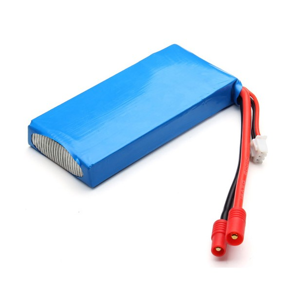 Батерия за дрон Syma X8W 7.4V съвместима с X8G X8C X8W X8G X8HC X8HW X8HG 3
