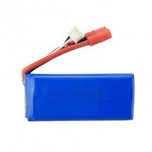Батерия за дрон Syma X8G 7.4V съвместима с модели X8C X8W X8G X8HC X8HW X8HG