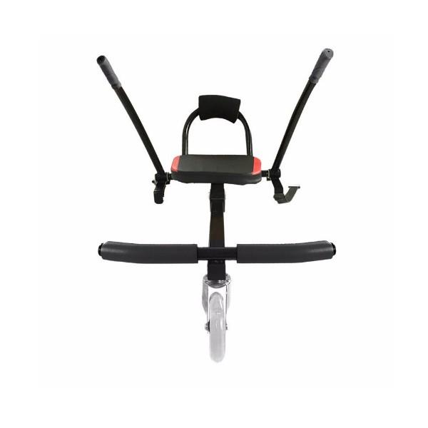 HOVERKART H101 седалка за ховърборд от неръждаема стомана и мемори пяна 2