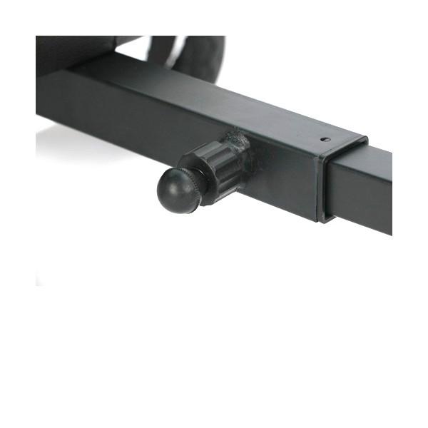 HOVERKART H101 седалка за ховърборд от неръждаема стомана и мемори пяна 13
