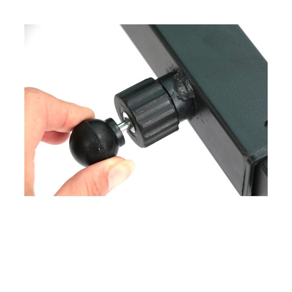 HOVERKART H101 седалка за ховърборд от неръждаема стомана и мемори пяна 14