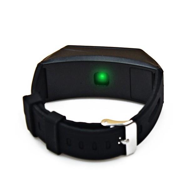 JACKCOM B3 телефон часовник за ръката 11
