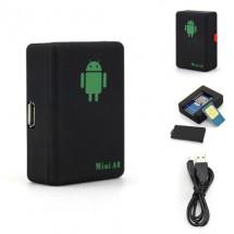 Проследяващо устройство Mini A8 GPRS