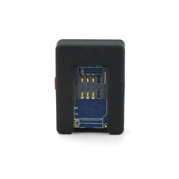 Проследяващо устройство Mini A8 GPRS 4