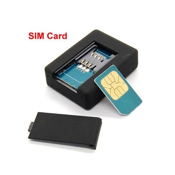 Проследяващо устройство Mini A8 GPRS 10