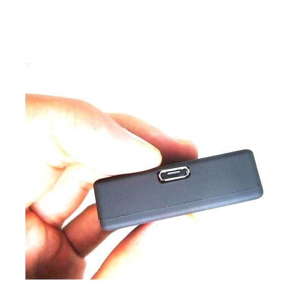Проследяващо устройство Mini A8 GPRS 13