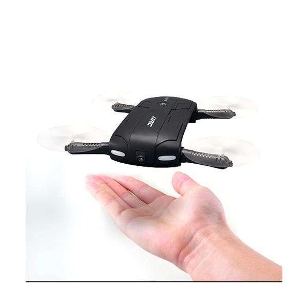 Сгъваем мини квадрекоптер JJRC Н37 с HD камера FPW 2.0mpx, WiFi 2