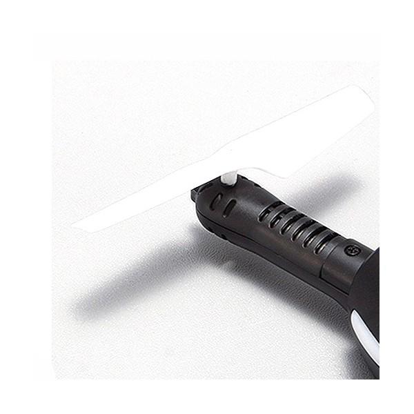 Сгъваем мини квадрекоптер JJRC Н37 с HD камера FPW 2.0mpx, WiFi 5