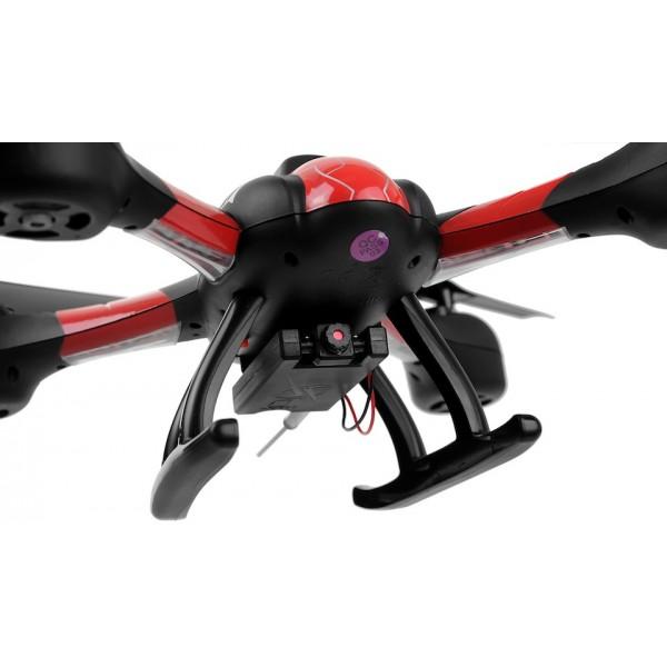 Дрон Sky HawkEye HM1315S с 5.8G FPV монитор за гледане в реално време 14