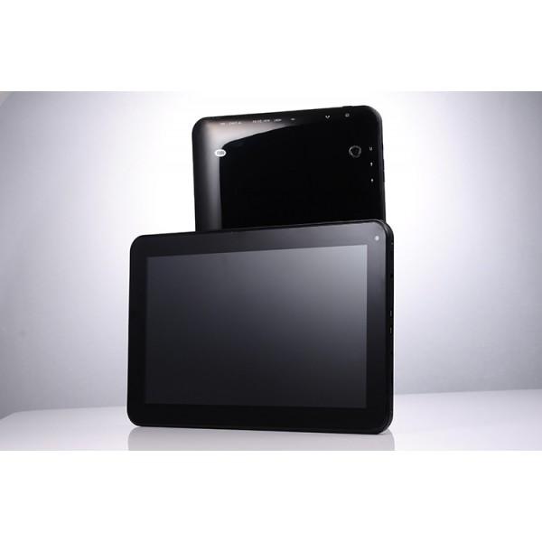 10 инча четириядрен таблет, 1GB RAM , 16GB вградена памет , 2Mpx камера 15
